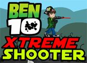 Ben 10 Xtreme Shooter