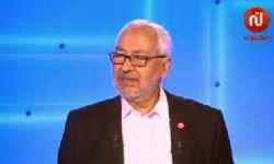 """L'avis de Rached Ghannouchi sur le feuilleton """"Harim Soltan"""""""