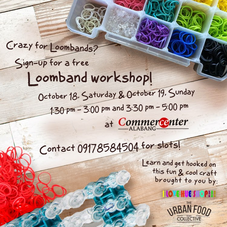 loomband workshop