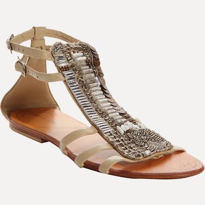 The Antik Batik Shoes