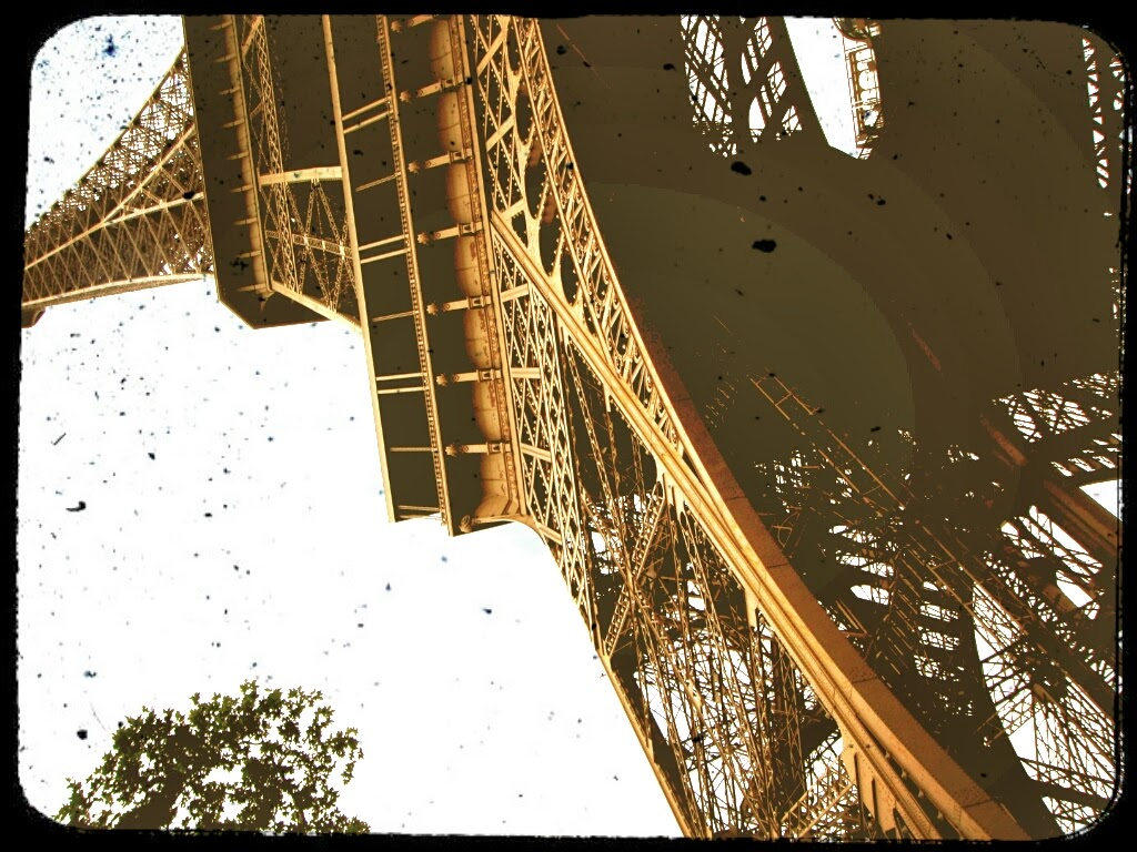 Tour Eiffel, Paris