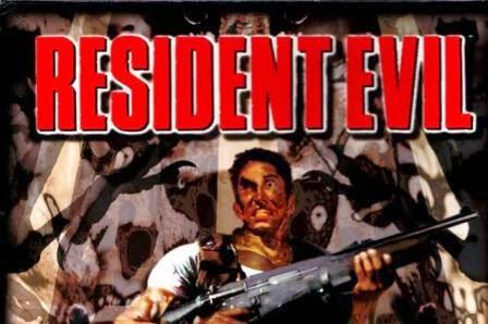 Resident Evil 1996 PC Game