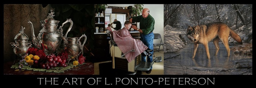 art of lynn ponto peterson