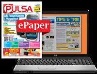 Tabloid Pulsa Terbaru Edisi 257 periode 10 April – 23 April 2013