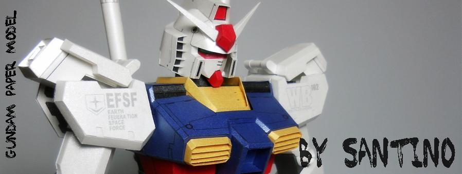 Gundam Paper