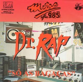 DR. RAP - (SÓ AS BAGAÇAS - METRO FM)  DR%2BRAP%2B-%2BS%25C3%2593%2BAS%2BBAGA%25C3%2587AS