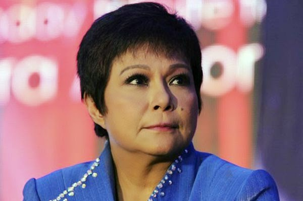 The Unproclaimed National Artist Nora Aunor speaks up