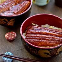 Lươn nướng kiểu Nhật nhìn thấy đã thèm