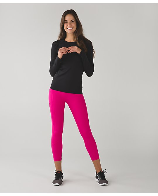 lululemon all-the-right-places jeweled-magenta