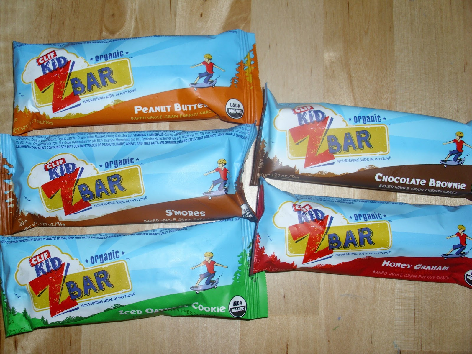 First Of All These Are Not Just Many Clif Bars They Their Own Line Snack With Diffe Textures And A Unique Five Flavors Like Full