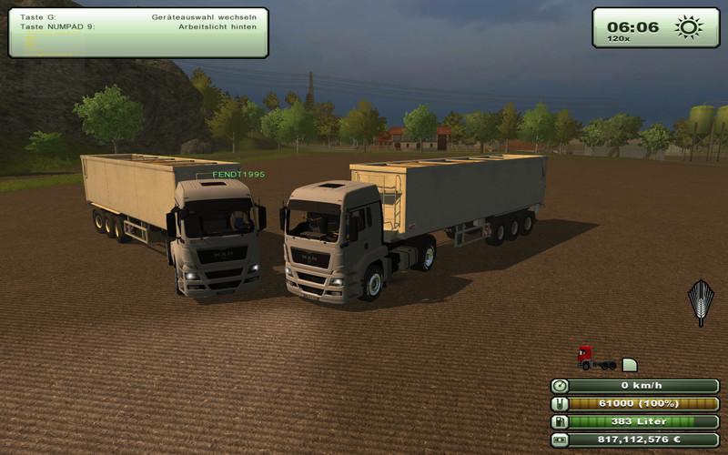 Farming Simulator Sudeste