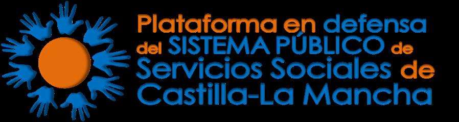 Plataforma en defensa de los Servicios Sociales de CLM