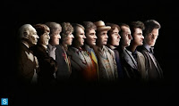 Doctores Doctor Who