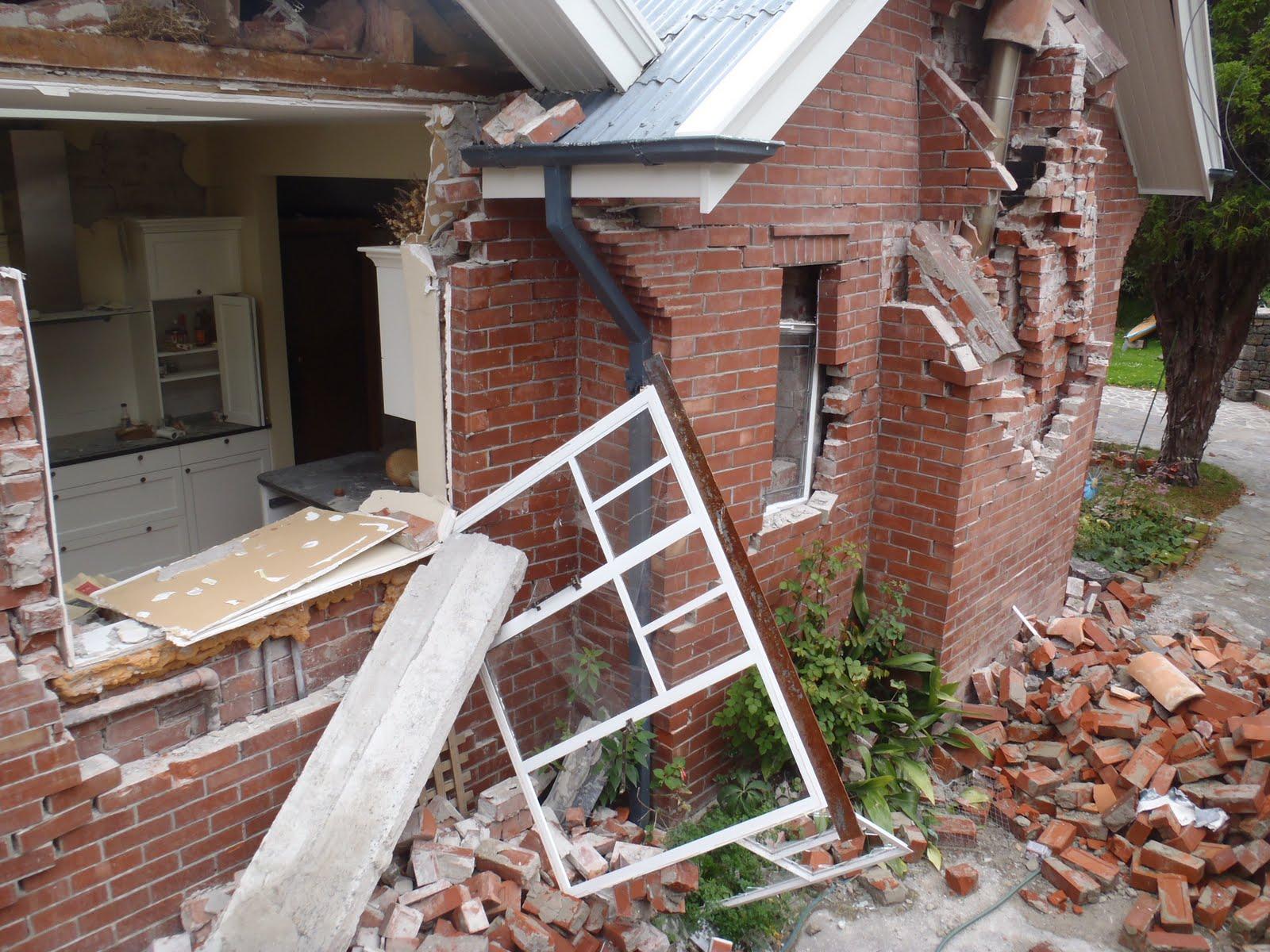 CabiEarthquake Straps