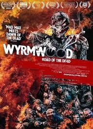Wyrmwood Road of the Dead 2014