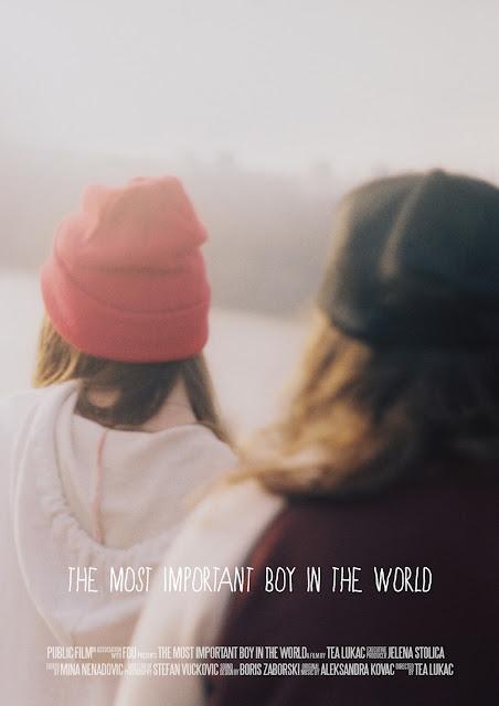 """""""Najvažniji dečko na svetu"""""""