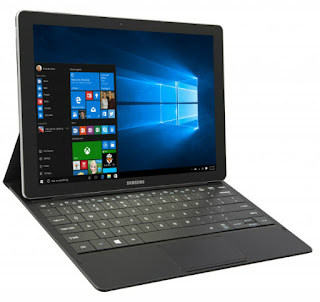 Samsung Galaxy TabPro S: Επίσημα το πρώτο Galaxy με Windows 10 [CES 2016]