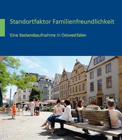 Standortfaktor Familienfreundlichkeit