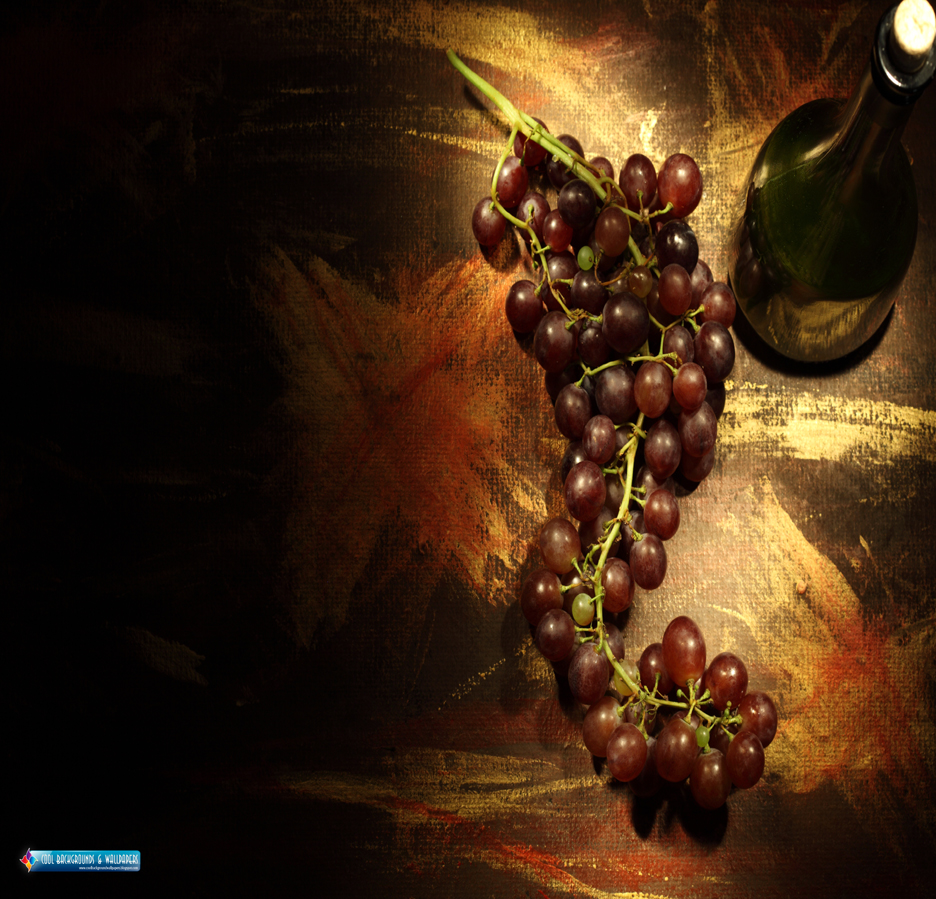 grapes wine hd wallpapers - photo #10