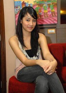 Best Actress In Indonesian