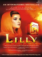 Lily - Pencarian Cinta Gadis Eropa
