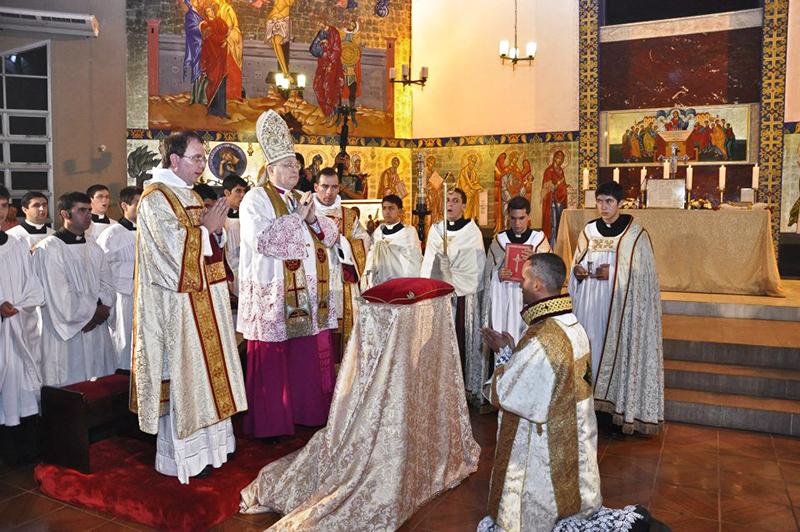 Liturgia Matrimonio Rito Romano : Catholicvs ordenación diaconal y santa misa en la forma