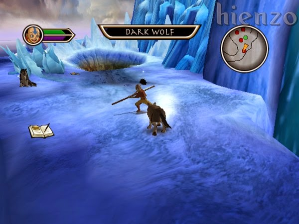 Avatar: The Last Airbender PS2 ISO Download | Hienzo.com