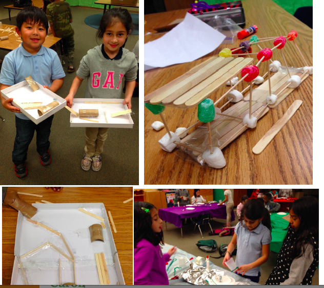 STEM-tastic After School Activities In Region 3: March 2015