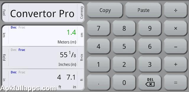 Convertor Pro v4.3