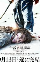 Rurouni Kenshin: La leyenda termina (2014)