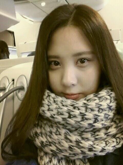Seohyun Without Makeup