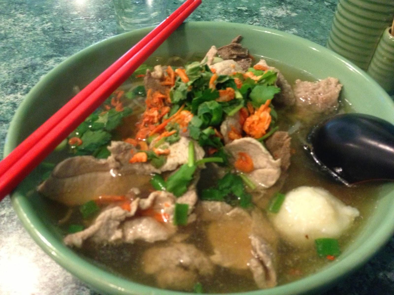 Asian restaurants in melbourne ying thai 2 thai restaurant for Asian cuisine melbourne