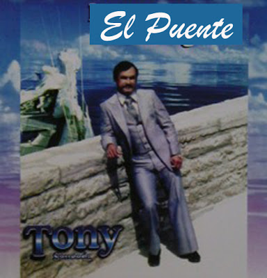 Tony Sauceda � El Puente
