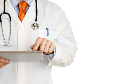 Tips Lolos Medical Check Up (Tes Kesehatan)