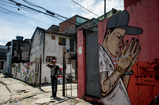 Peter Costea 🔴 Creștinii Braziliei: un zid impenetrabil pentru seculariști?
