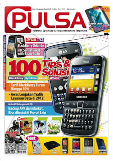 Download Tabloid Pulsa  Edisi 225