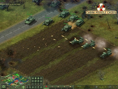 Download Cuban Missile Crisis The Aftermath Pc