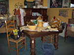 My shop Chateau Interiors located in Merchant Square Antiques, Chandler,AZ showroom #20