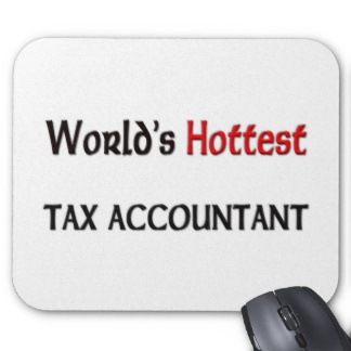 Accountant Mousepad5