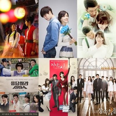 Inilah Drama Korea Dengan Adegan Ciuman Terbaik K Pop And Music ...