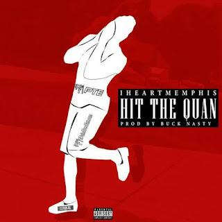 free / gratis download MP3 lagu @iHeartMemphis - Hit the Quan