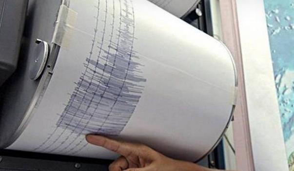 Ανησυχία στους επιστήμονες από το «σεισμικό σμήνος» στη Λέσβο