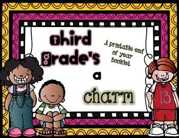 http://www.teacherspayteachers.com/Product/End-of-Year-Booklet-Third-Grade-1229106