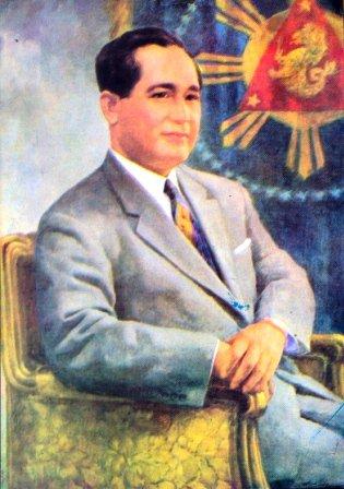 BARANGAY SAN CARLOS: Carlos Polestico García