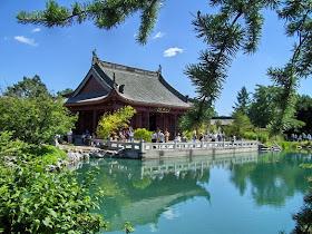 pocongggg.blogspot.com - 7 Kebun Raya Yang Terkenal Di Dunia