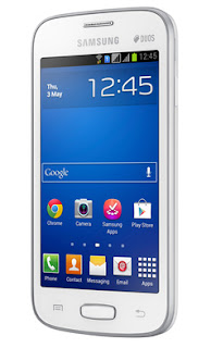 Harga Samsung Galaxy Star Plus, Harga dan Spesifikasi Samsung Galaxy Star Plus, Review Samsung Galaxy Star Plus, Spesifikasi Samsung Galaxy Star Plus, Samsung Galaxy Star Plus Terbaru