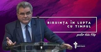 Nelu Filip 🔴 Biruința în lupta cu timpul