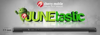 cherry mobile promo