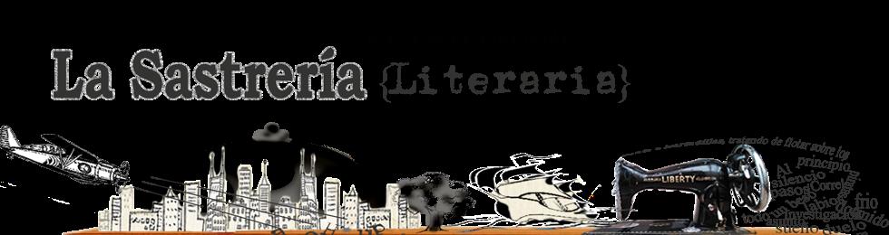 Libros personalizados La Sastrería {Literaria}