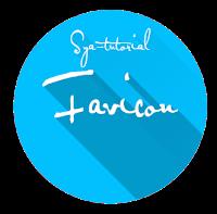 Cara membuat Favicon Sendiri Secara Online
